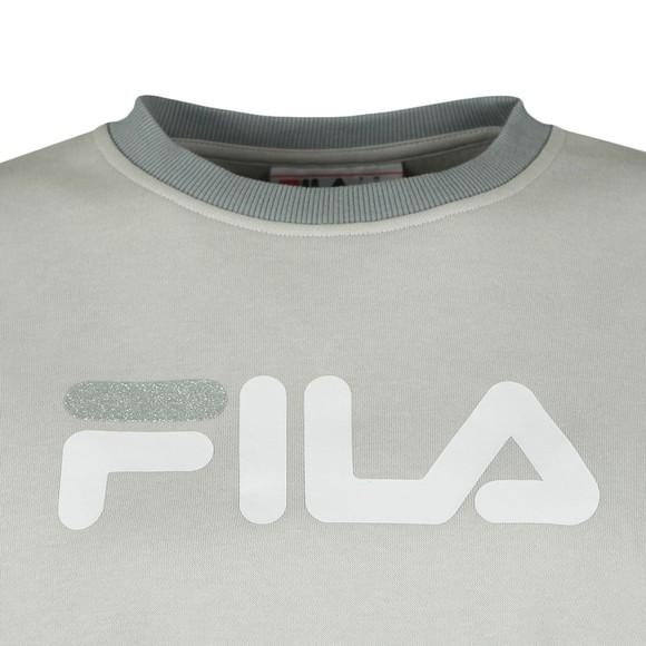 Fila Womens Grey Nuria Sweatshirt