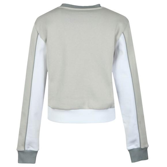 Fila Womens Grey Nuria Sweatshirt main image