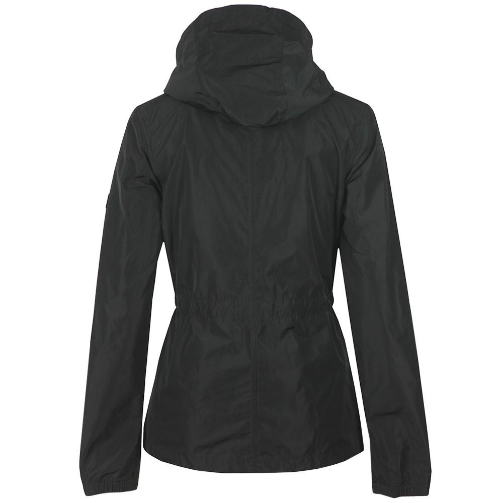 Curveball Showerproof Jacket main image