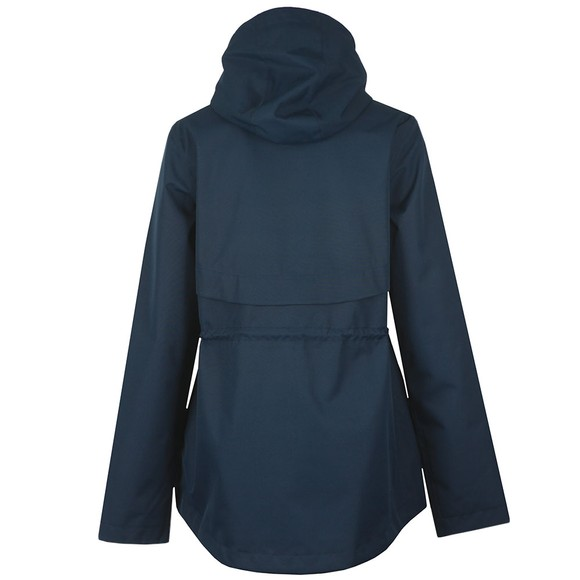 Barbour Lifestyle Womens Blue Promenade Jacket main image