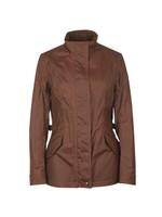 Adeline Wax Jacket