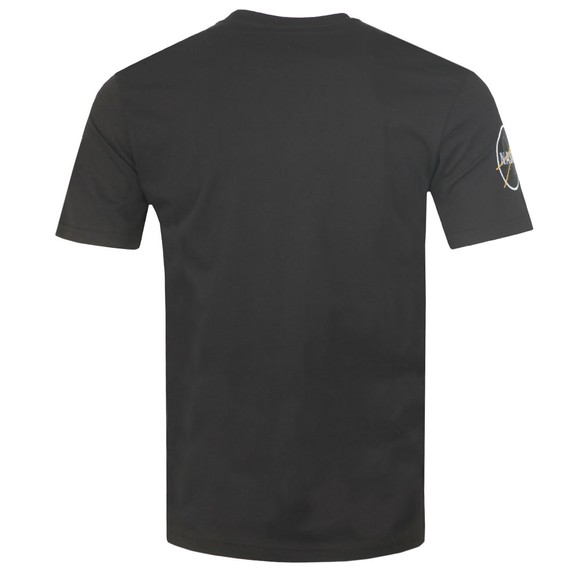 Alpha Industries Mens Black Viking Superstar T Shirt main image