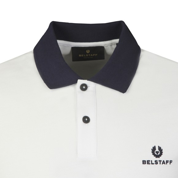 Belstaff Mens Multicoloured Chichester Polo Shirt main image