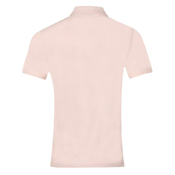 Belstaff Mens Pink Short Sleeve Polo Shirt main image