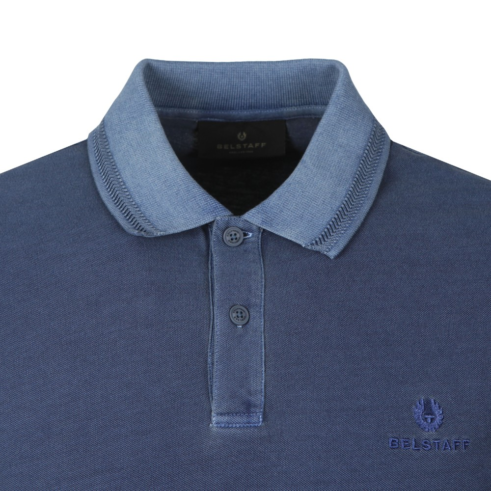 Short Sleeve Polo Shirt main image