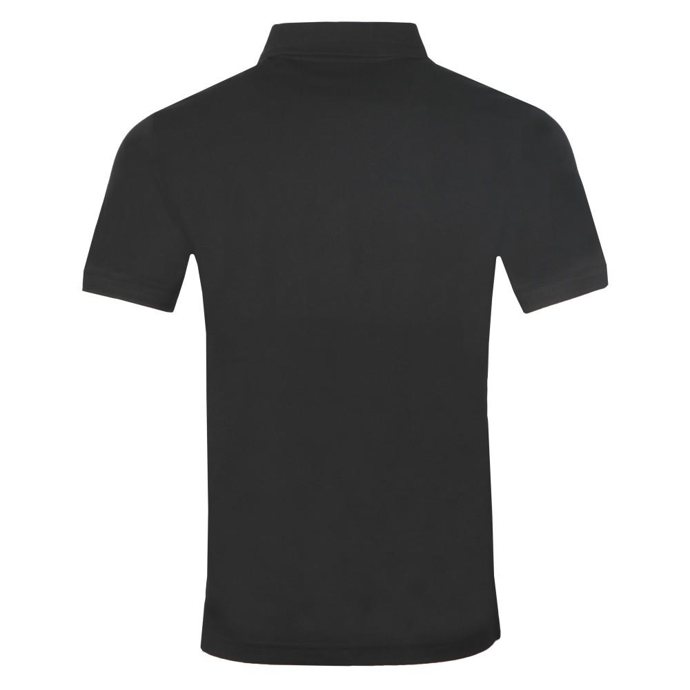 Short Sleeve Polo Shirt main image