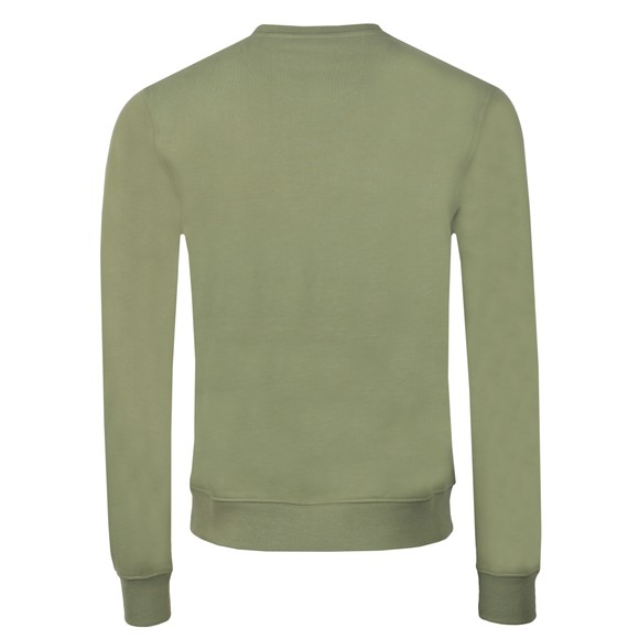 Belstaff Mens Green 1924 Sweatshirt main image