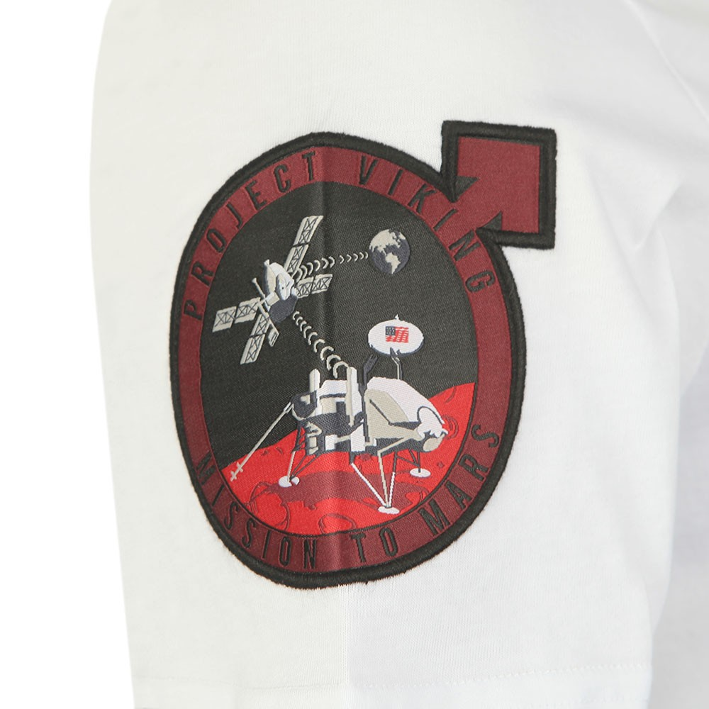 Viking 76 T Shirt main image