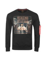 Viking Superstar Sweatshirt
