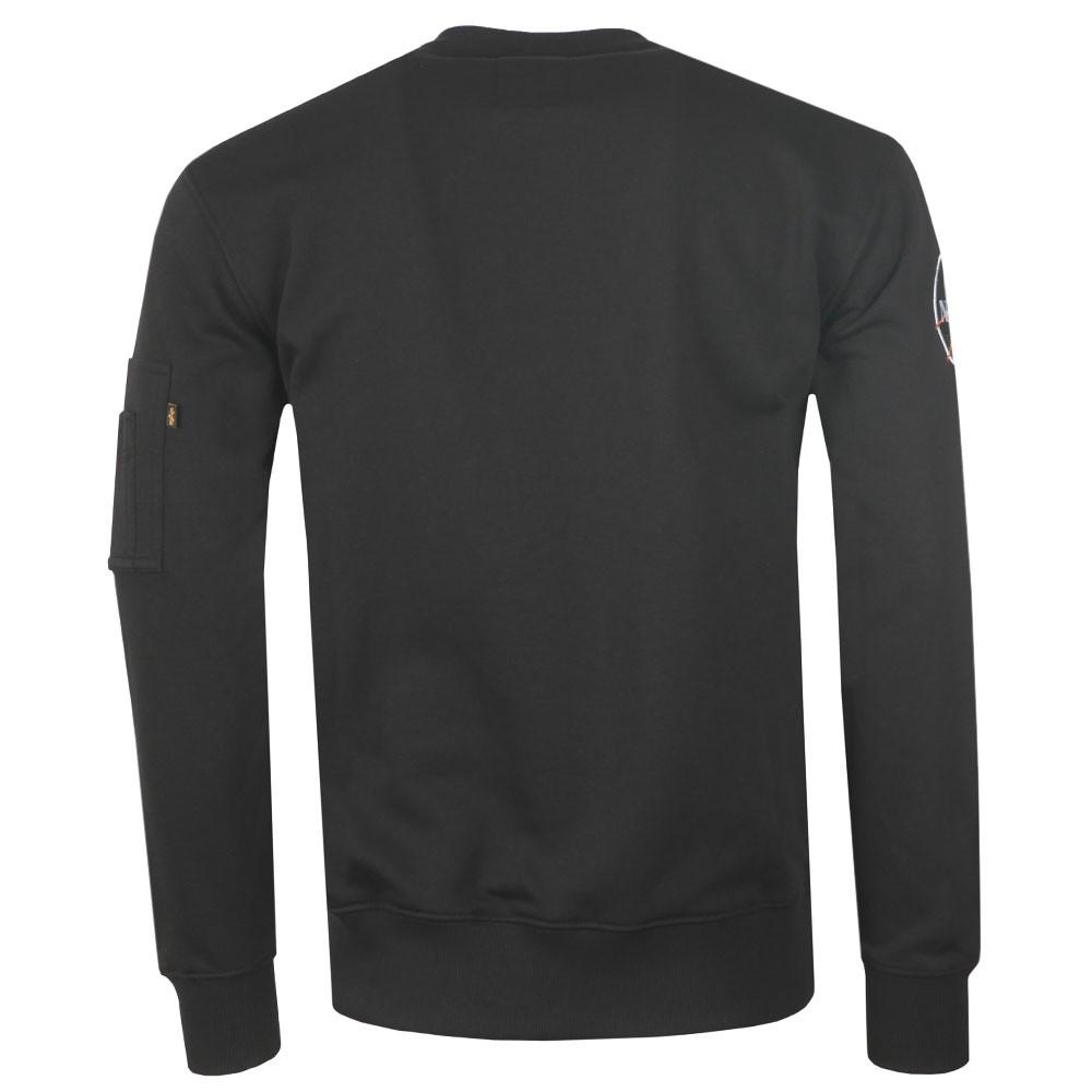 Viking Superstar Sweatshirt main image