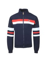 Tyrell Colour Block Track Jacket