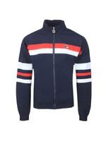 Tyrell Colour Block Track Jacket