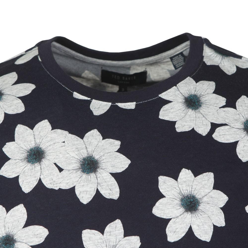 All Over Flower T-Shirt main image