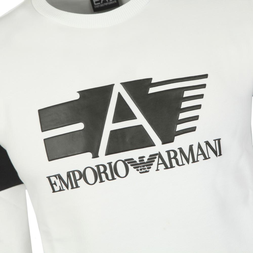 Big Logo Sweatshirt main image