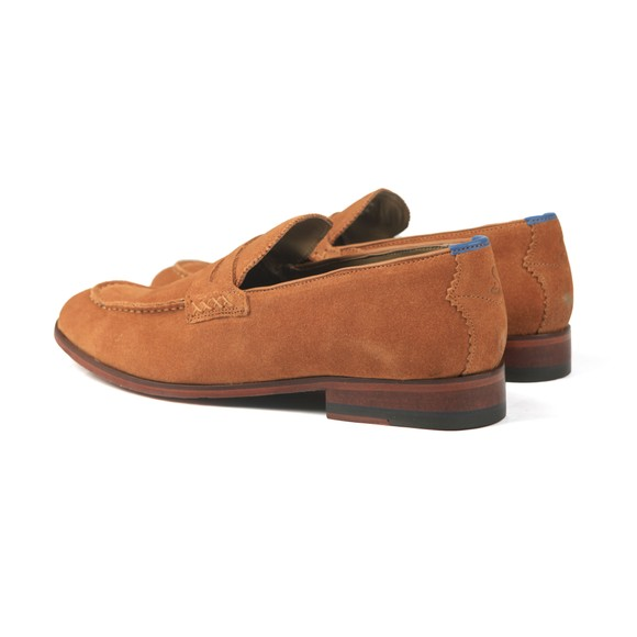 Oliver Sweeney Mens Brown Bibury Shoe main image