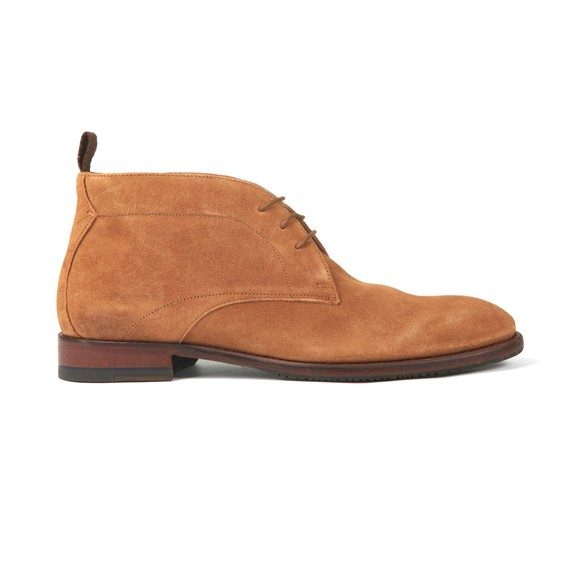Oliver Sweeney Mens Brown Farleton Boot