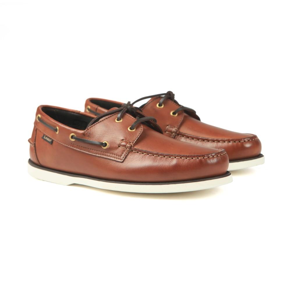 528CD Boat Shoe main image