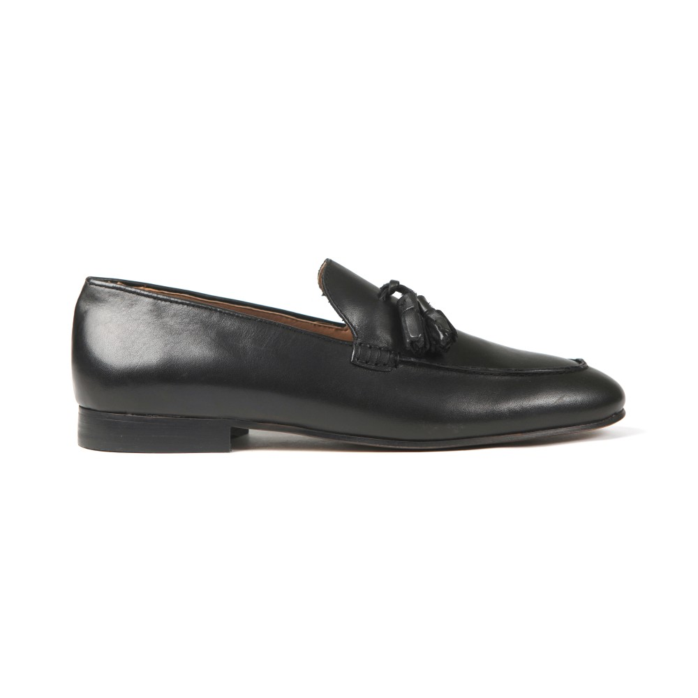 Bolton Leather Shoe