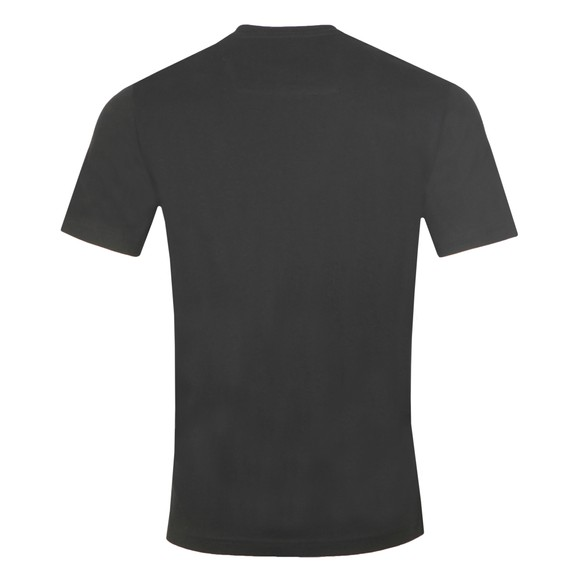 Marshall Artist Mens Black Siren T-Shirt main image