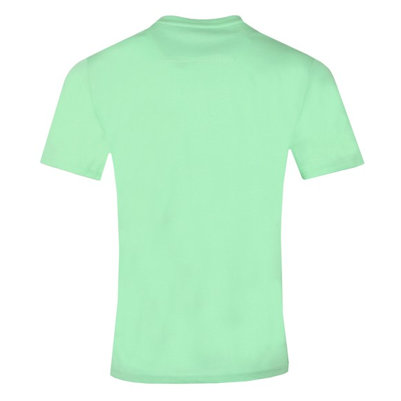 Marshall Artist Mens Green Siren T-Shirt main image
