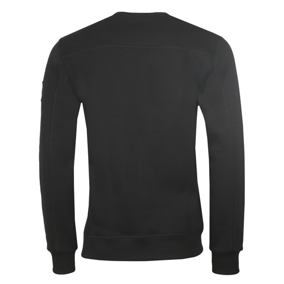 Marshall Artist Mens Black Siren Sweatshirt main image