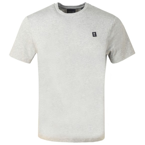 Henri Lloyd Mens Grey Cowes T-Shirt