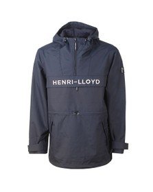Henri Lloyd Mens Blue Salt Jacket