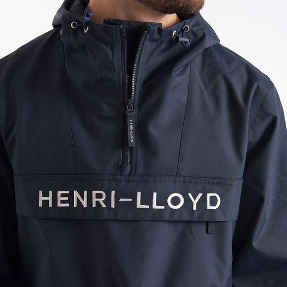 Henri Lloyd Mens Blue Salt Jacket main image