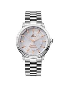 Vivienne Westwood Womens Silver Shoreditch Watch
