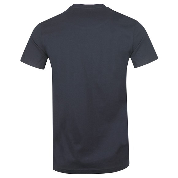 Weekend Offender Mens Blue Spines T Shirt main image