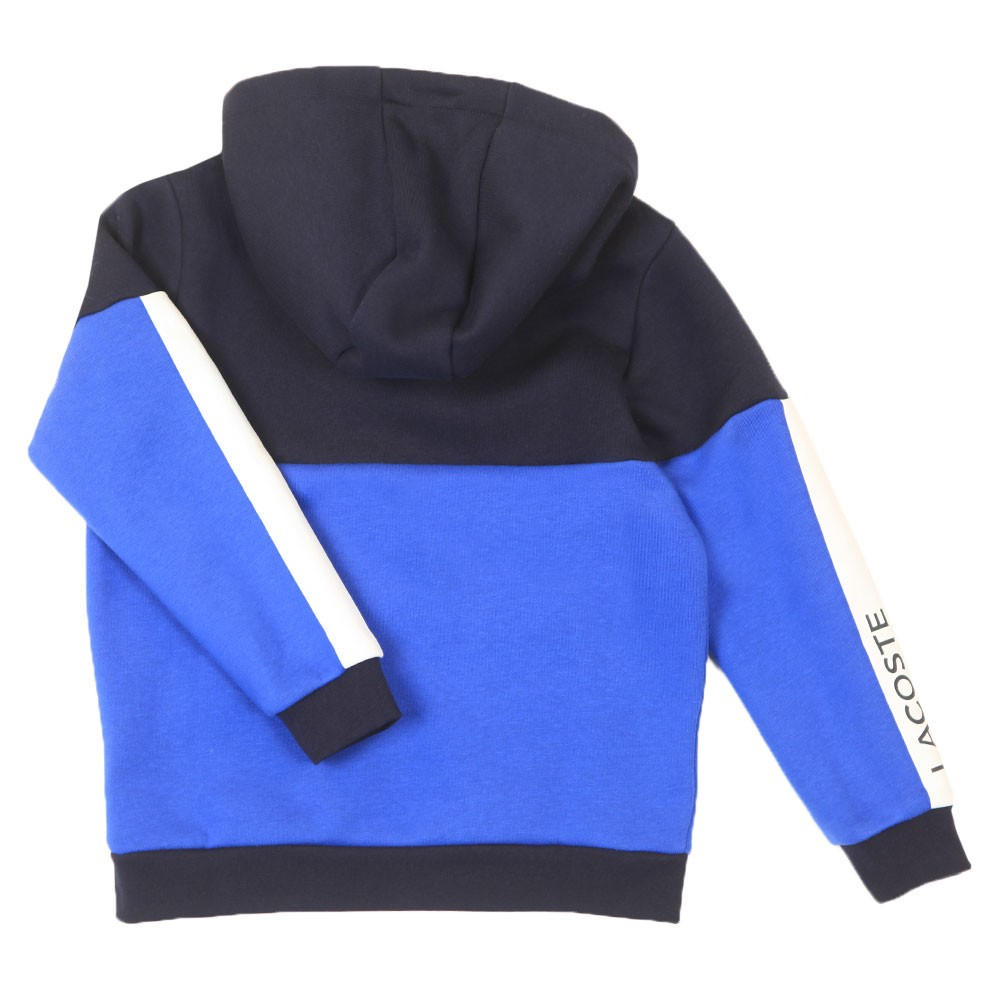 Colour Block Hoody main image