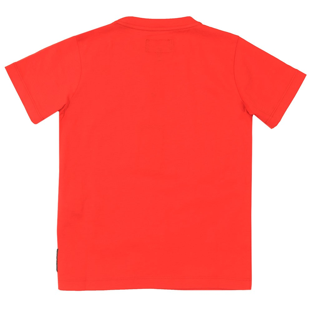 Boys Small Logo T Shirt main image