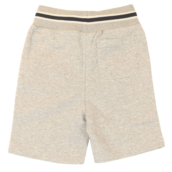 Pyrenex Boys Grey Mael Sweat Short main image