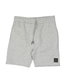 Marshall Artist Mens Grey Siren Sweat Short