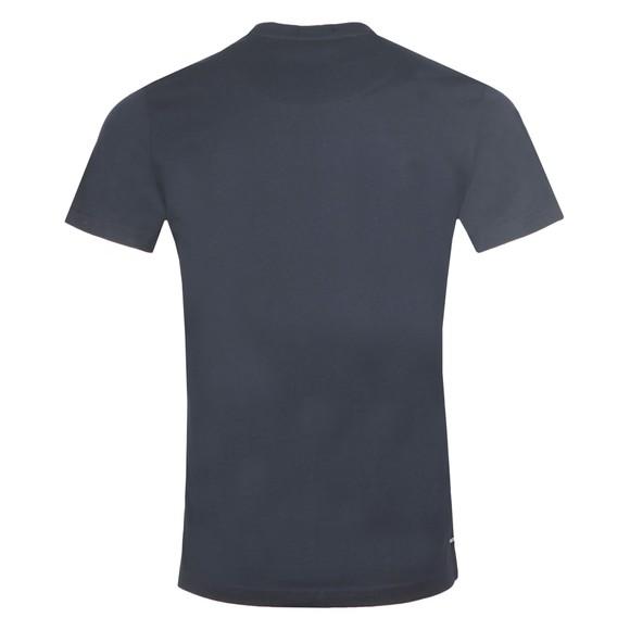 Weekend Offender Mens Blue Green Street T Shirt main image