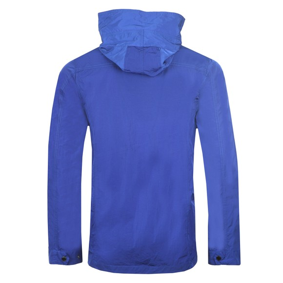 Weekend Offender Mens Blue Devito Jacket main image