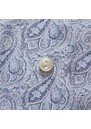 Antique Paisley Poplin Shirt additional image