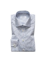 Antique Paisley Poplin Shirt
