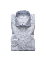 Antique Paisley Poplin Shirt