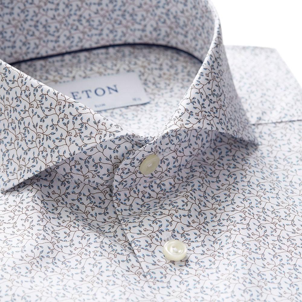 Micro Floral Shirt main image