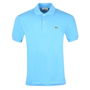 L1212 Plain Polo Shirt