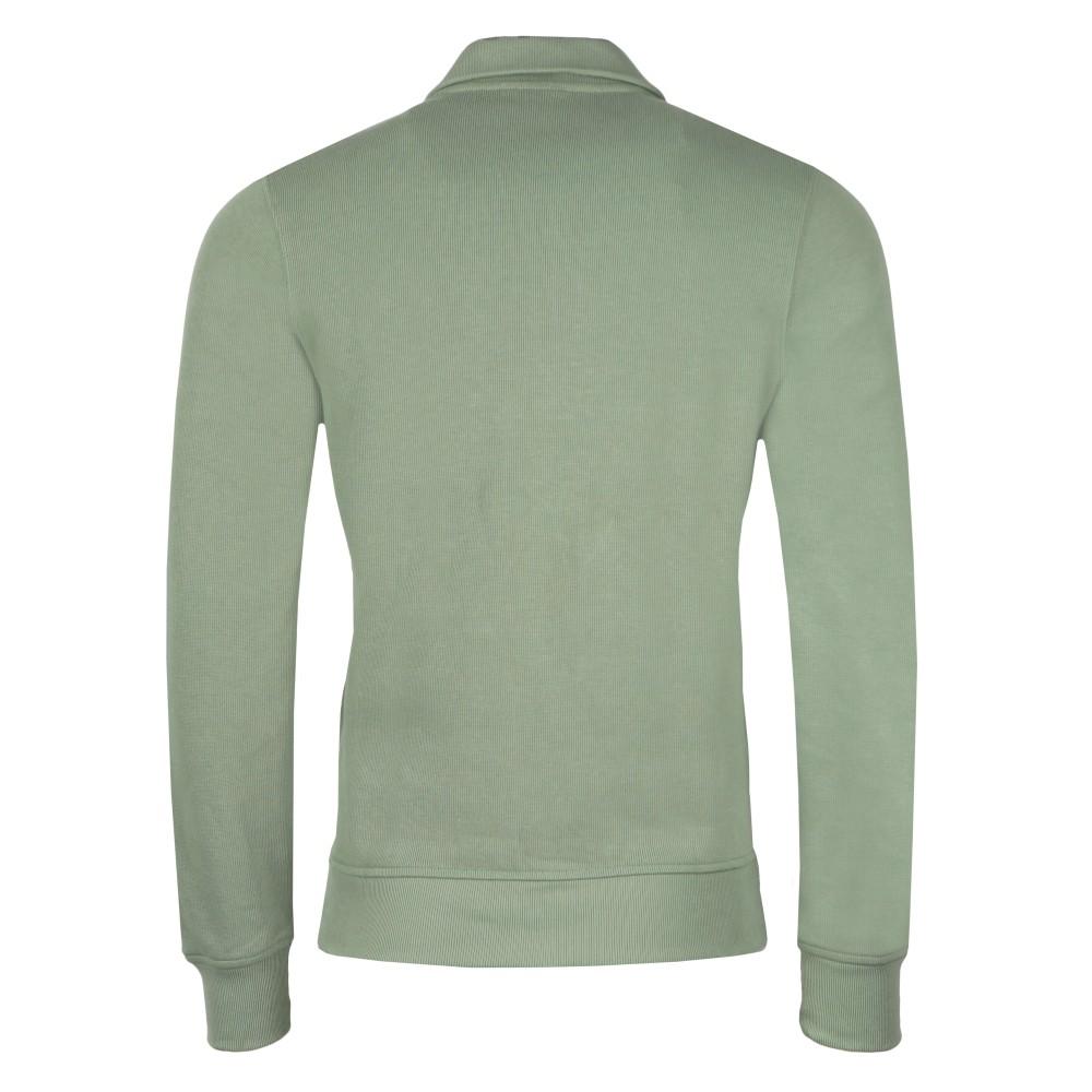 SH8891 1/2 Zip Sweatshirt main image