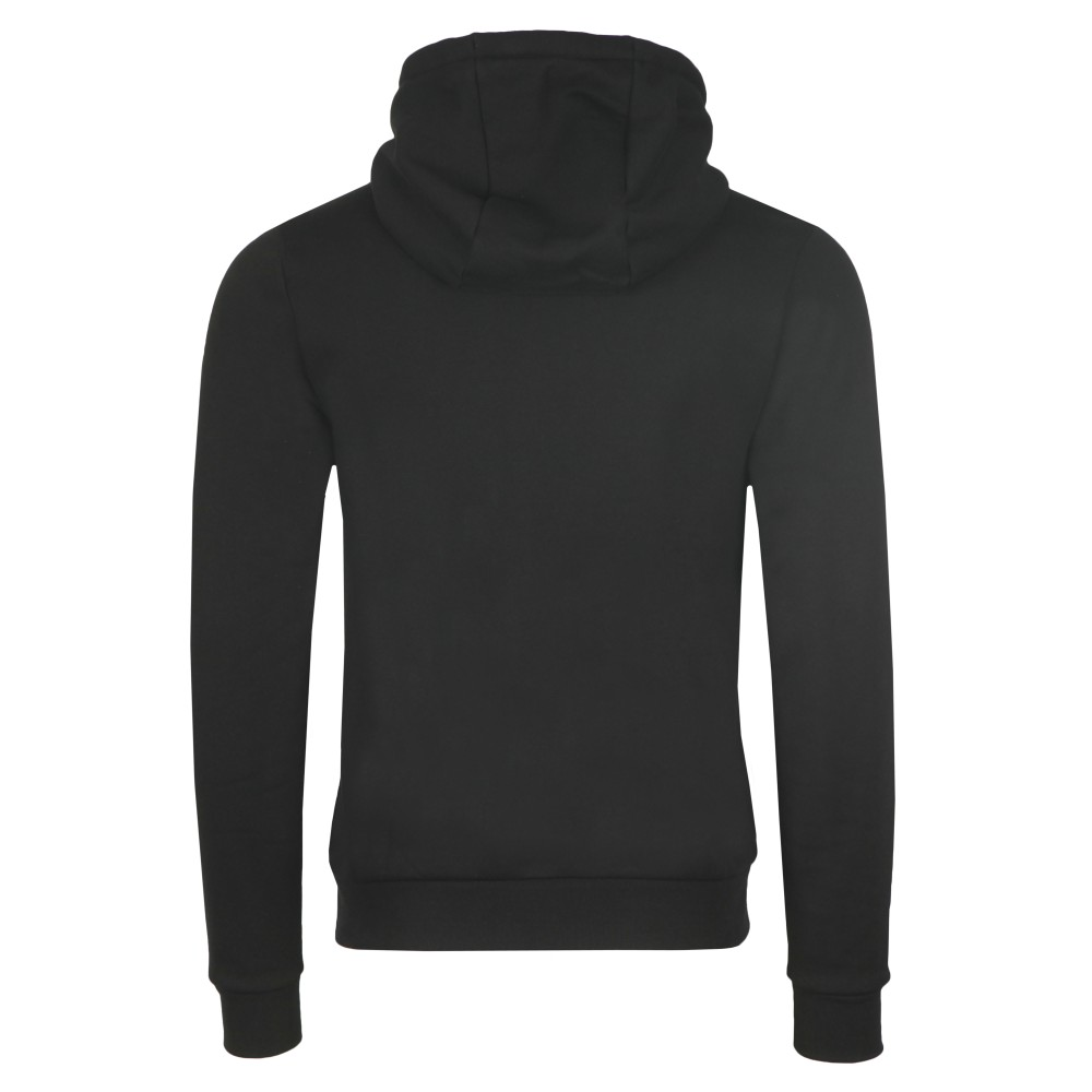 SH8687 Hooded Sweatshirt main image