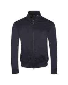 Lacoste Mens Blue BH5314 Jacket