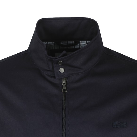 Lacoste Mens Blue BH5314 Jacket main image