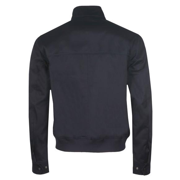 Lacoste Mens Blue BH5314 Jacket main image