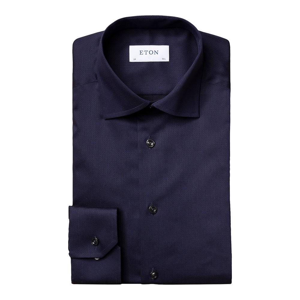 Self Pattern Shirt main image