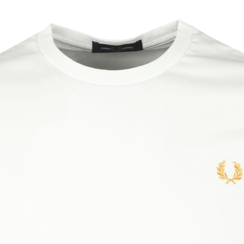 Abstract Cuff T-Shirt main image