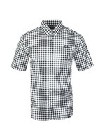 S/S 2 Colour Gingham Shirt
