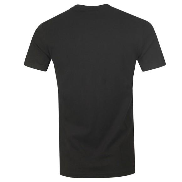 Superdry Mens Black Core Logo Tag T-Shirt main image